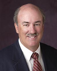 Richard P. Jones - Profile Picture