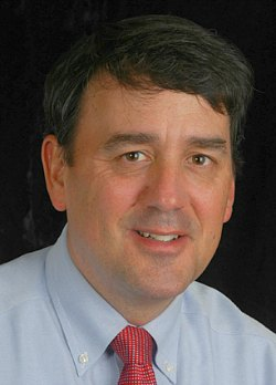 David Ray - Leslie Ray Insurance Agency President and CEO